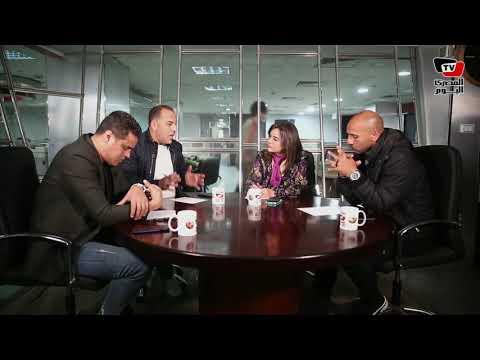 أحمد بلال: موسيماني سبب خسارة الأهلي
