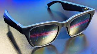 5 Best Smart Glasses Of 2020
