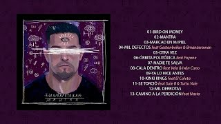 Javierpetaka   MANTRA   Full Album