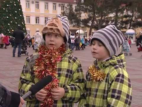 Новости. Итоги недели 21 декабря 2012 г.
