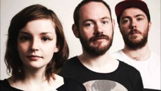 CHVRCHES - Recover (Official Song)