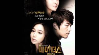 [SBS] MIDAS OST-1+*YOU ARE HEAVEN*+니가 천국이다  Kang Seung Yoon