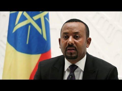 Στον πρωθυπουργό της Αιθιοπίας Αμπίι Αχμέντ το Νόμπελ Ειρήνης 2019…