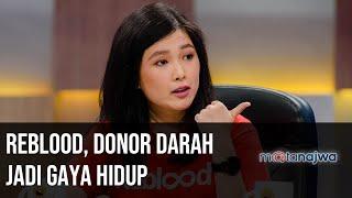 #GenerasiSolusi: Reblood, Donor Darah Jadi Gaya Hidup (Part 6) | Mata Najwa