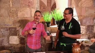 La ruta del sabor -Guadalupe, Zacatecas