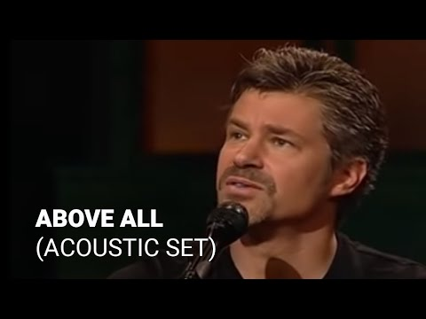 Above All - Youtube Live Worship