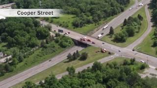 I-94 Michigan Improvements