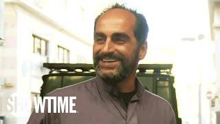 Homeland | Navid Negahban on Location in Israel (Part 4) | Season 2