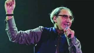 FRANCO BATTIATO-FORNICAZIONE