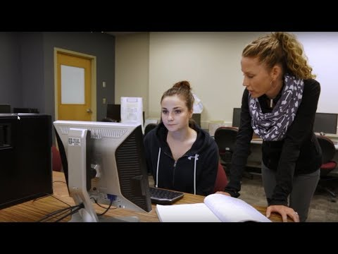 Office Administration certificate program - YouTube