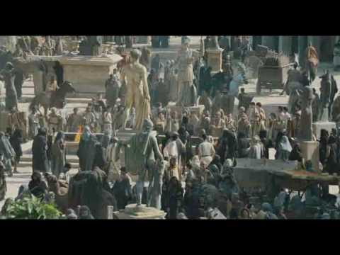 Agora (Trailer)