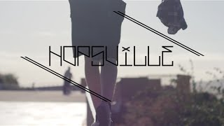 Fun doesn't stop for these guys check out Rhys and Hopsville Parkour Freerunning
