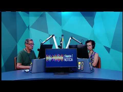 Câmara é Notícia 21h | Maia: Retorno da CPMF é difícil - 11/09/2019