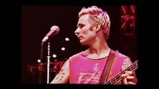 Green Day When I Come Around Live Acoustic