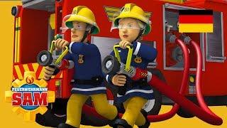 Feuerwehrmann Sam Deutsch Neue Folgen | Norman kennt sich aus Beste Rettet - 1 Stunde 🚒Kinderfilme