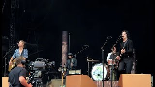 The Raconteurs   Help Me Stranger [Live]  London, England  May 25, 2019