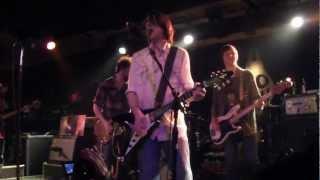 "Drive-by Truckers - ""Zip City"" @ 40 Watt Club, Athens, Ga. 1.19.2013"