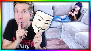 Weirdest Family Friendly YouTube Channel...