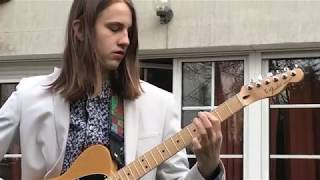 The Beatles Paperback Writer Music Video (Cover)