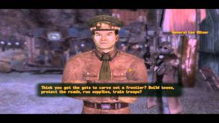 HD Fallout: New Vegas. Hilarious ending.