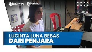 Dapat Asimilasi Covid-19, Lucinta Luna Bebas Murni dari Penjara Agustus Mendatang