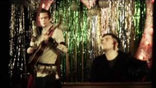 Jónsi - Go Do (Jónsi & Nico Muhly @ Bethnal Green Live Sessions)