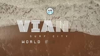 Viana World Bodyboard Championship - Highlights Day 4