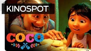 Coco - Lebendiger als das Leben Film Trailer