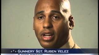 Military Times - The Making Of A Marine Officer