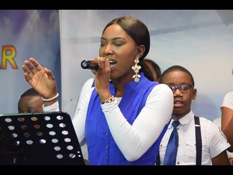 BABA - Sonnie Badu by Manassé Lelo