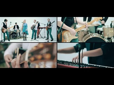Кавер группа Remake, відео 1