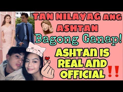 Ashtan's secret pag 28? (Biglang bura ng story!) |Kasama ang bigating loveteams! |Luisa Almonte