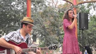 Milord by Edith Piaf Performed by Clara Marchina and David Cordeiro