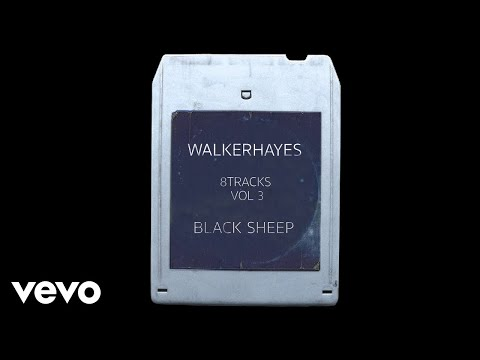 Walker Hayes - Wish I Could Drink - 8Track (Audio)