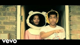 Музыкальный канал МТV, Rizzle Kicks - When I Was A Youngster