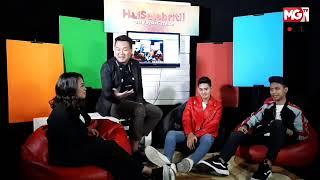 MGTV LIVE - HAI SELEBRITI bersama Luqman Faiz, Yazid Izaham & Fieya Julia