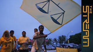 Yameen defeated: What's next for Maldives? | The Stream | Kholo.pk