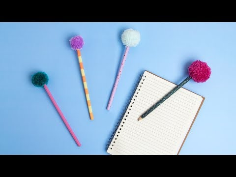 How to Use the Sizzix Pom-Pom Maker