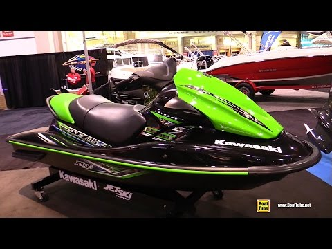 Kawasaki Jet Ski Racing Watercraft PC