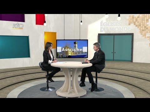 Autriche : à quoi ressemble l'Eglise catholique ?