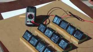 Photovoltaics 101