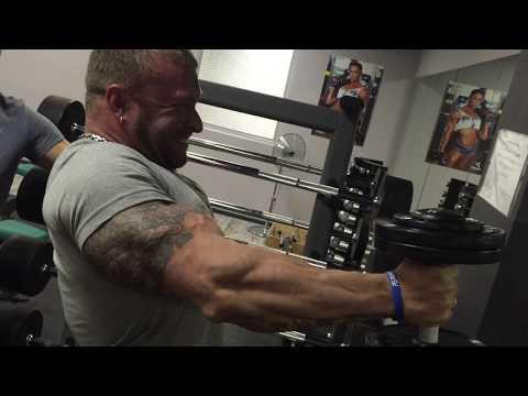 Zestaw wideo z ćwiczeniami wzmocnić mięśnie pleców