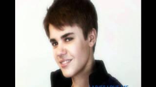 Chris Brown Ft. Justin Bieber - Ladies Love Me - Lyrics