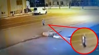 Unknown Things Caught On Camera & Spotted In Real Life!