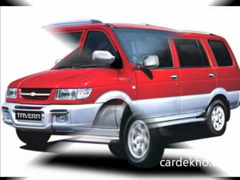 View 2008 Chevrolet Tavera Advertisment Gaadi