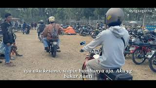 Download Story Wa Baper Aku Rindu Cb With Tirev Motovlog