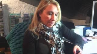 """Giorgia Coppari presenta """"Qualcosa di buono"""""""