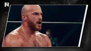 Survival of the Fittest Tournament Final, Taven vs. Dutch   Ring of Honor Tuesday at 10 p.m. ET