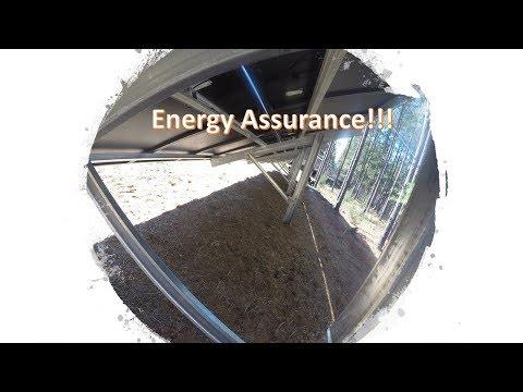Energy Assurance!!!