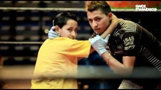 Hechas en México - Luchadora, Martha Villalobos